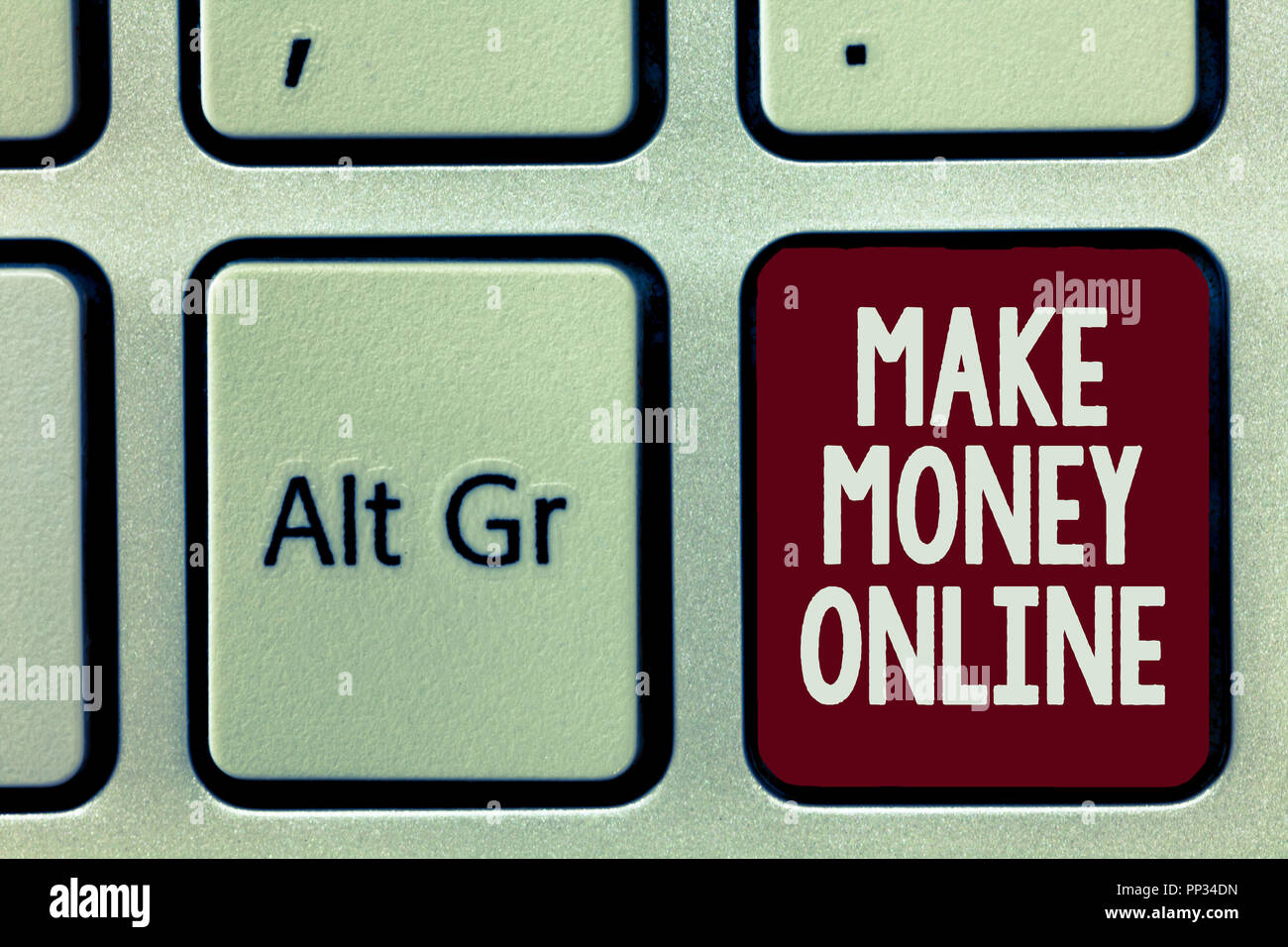 how to make money writing on the internet english edition