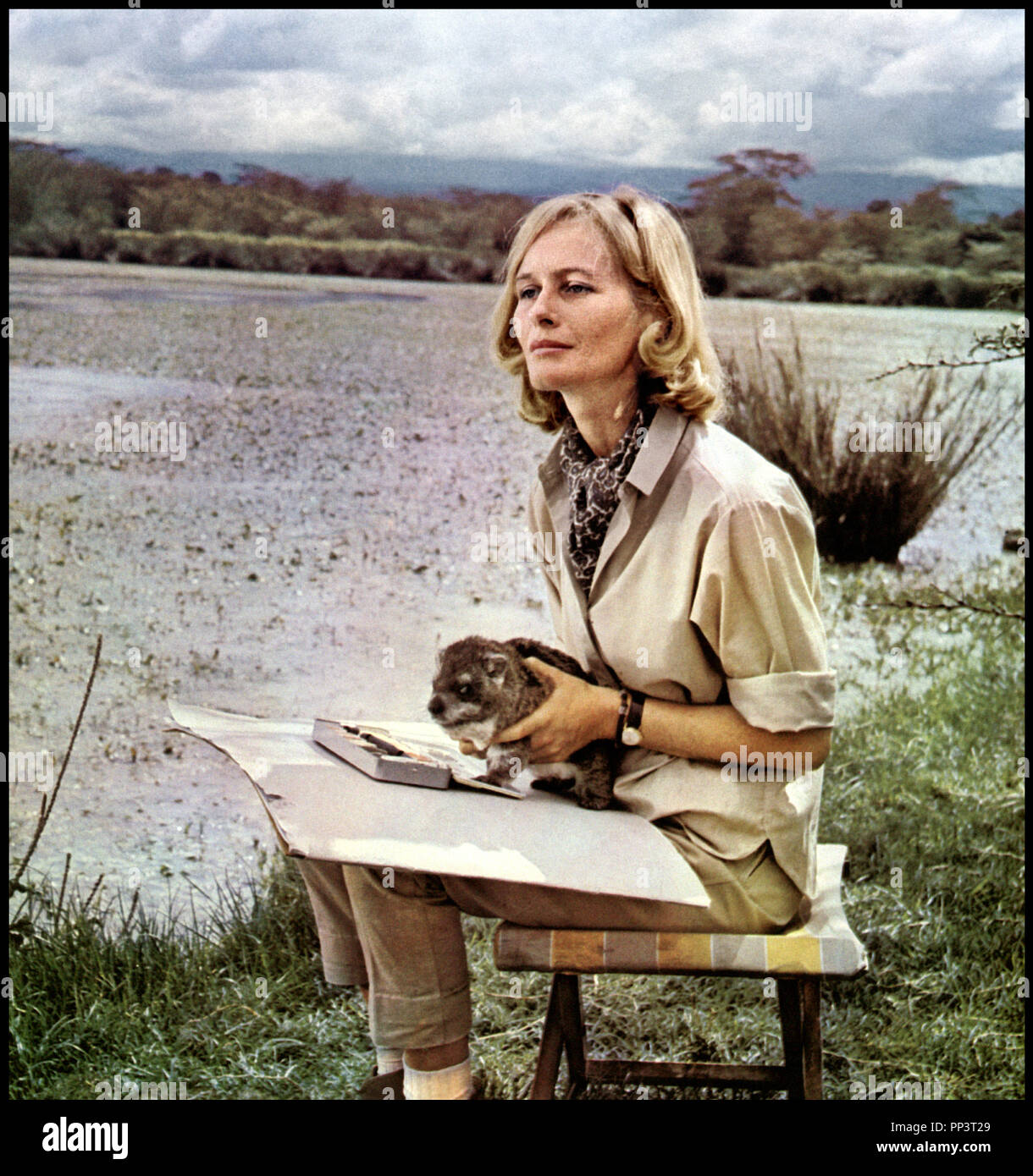 pics Virginia McKenna (born 1931)