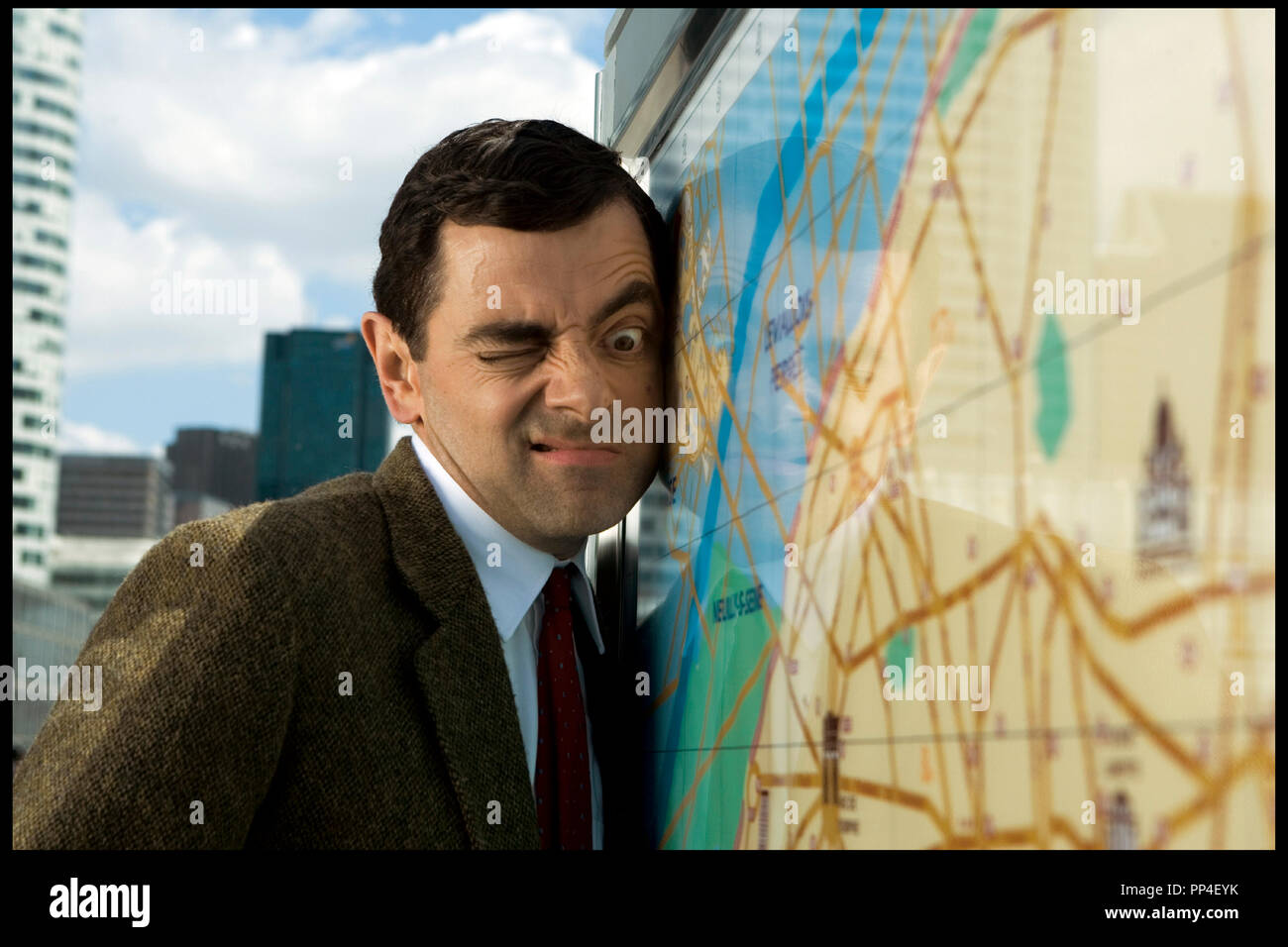 les vacances de mr bean uptobox