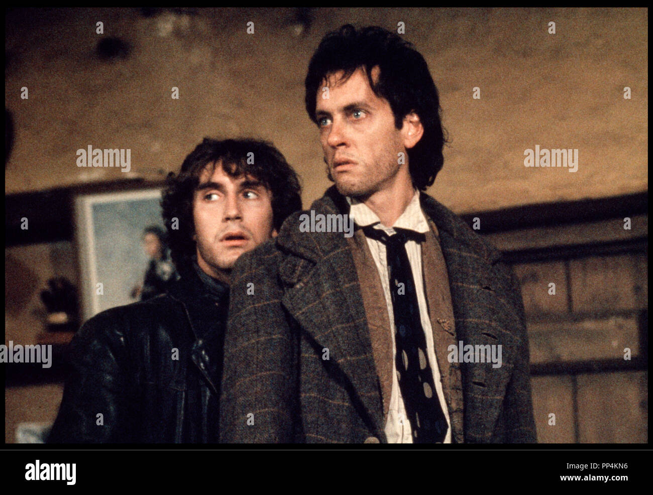 Prod DB © Handmade Films / DR WITHNAIL ET MOI (WITHNAIL & I) de Bruce Robinson 1987 GB - Stock Image