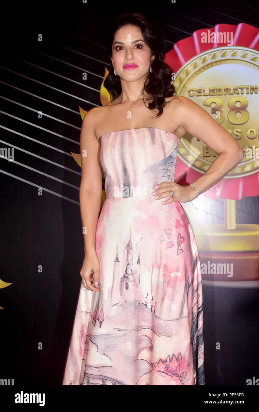 American Canadian Indian Actress Sunny