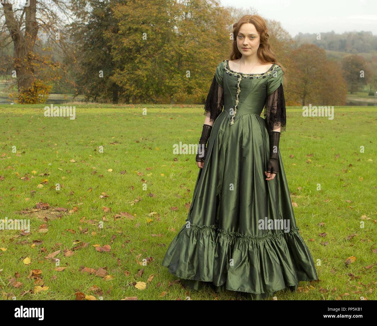 effie gray film nottingham