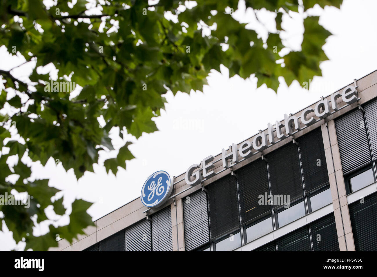 Ge Healthcare Stock Photos & Ge Healthcare Stock Images - Alamy