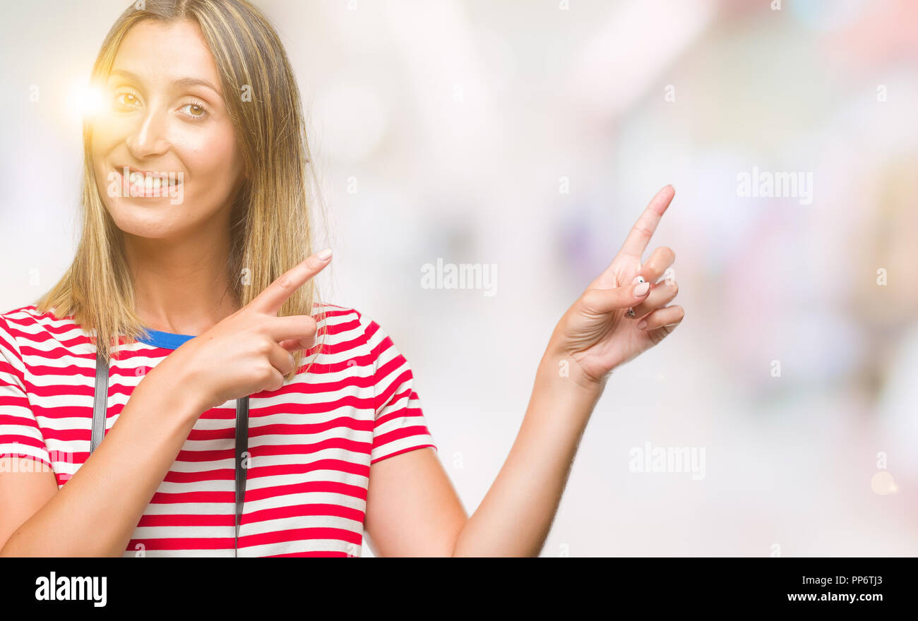 Girl Holding Up Two Fingers Stock Photos Girl Holding Up