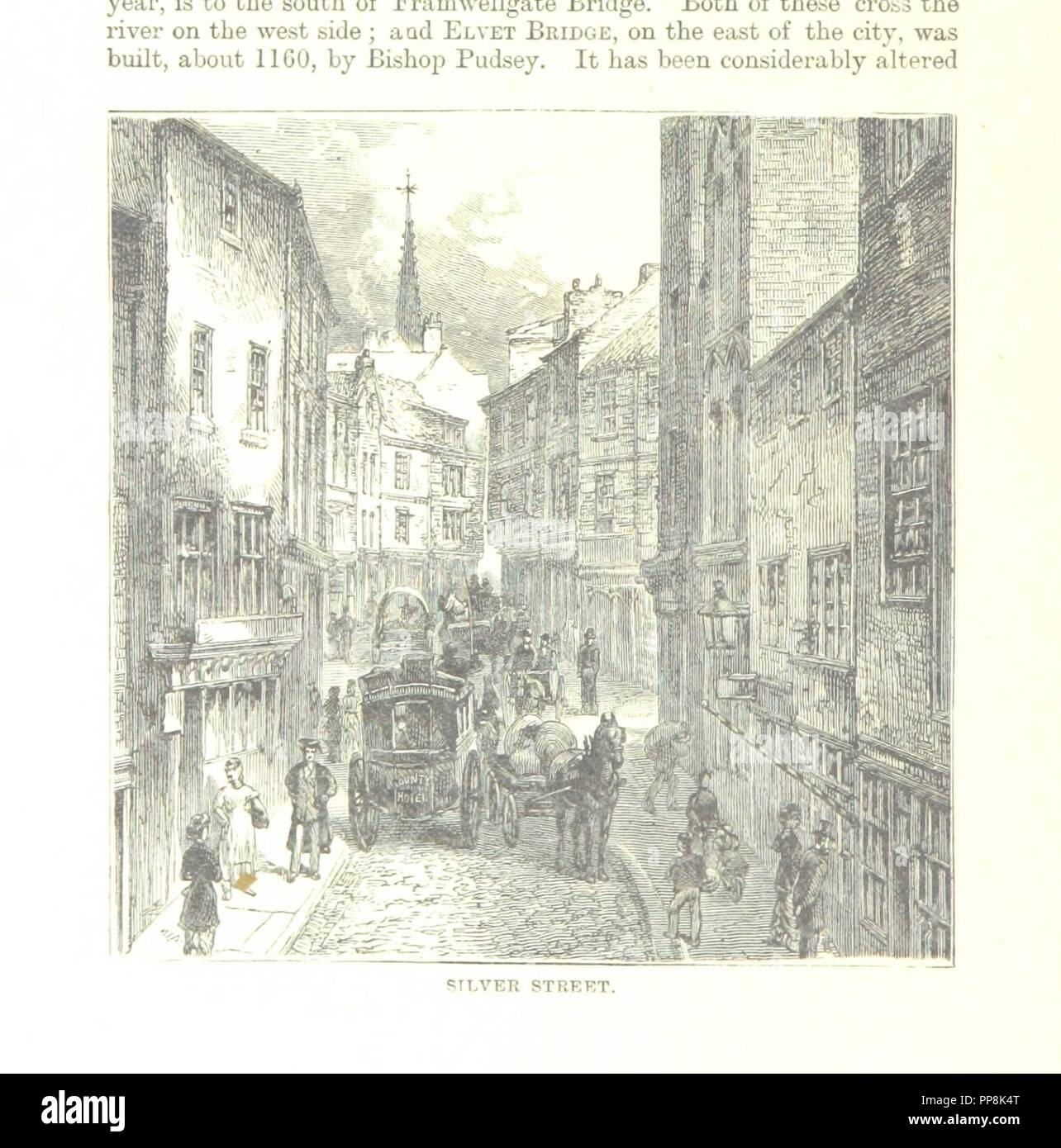 Image From Page 50 Of Durham Cathedral Ward And Lock S