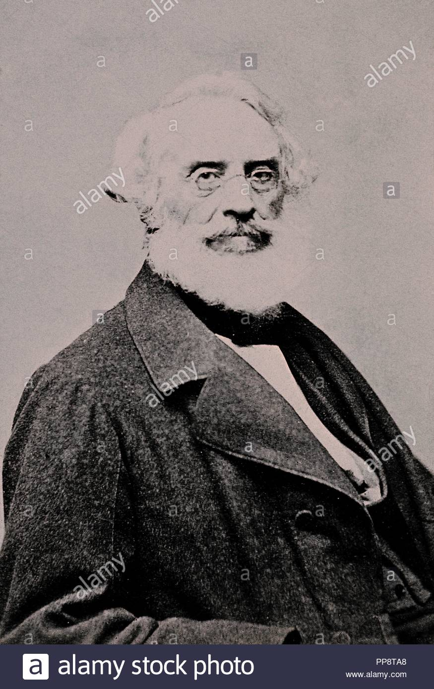 Samuel Morse: Biyografi