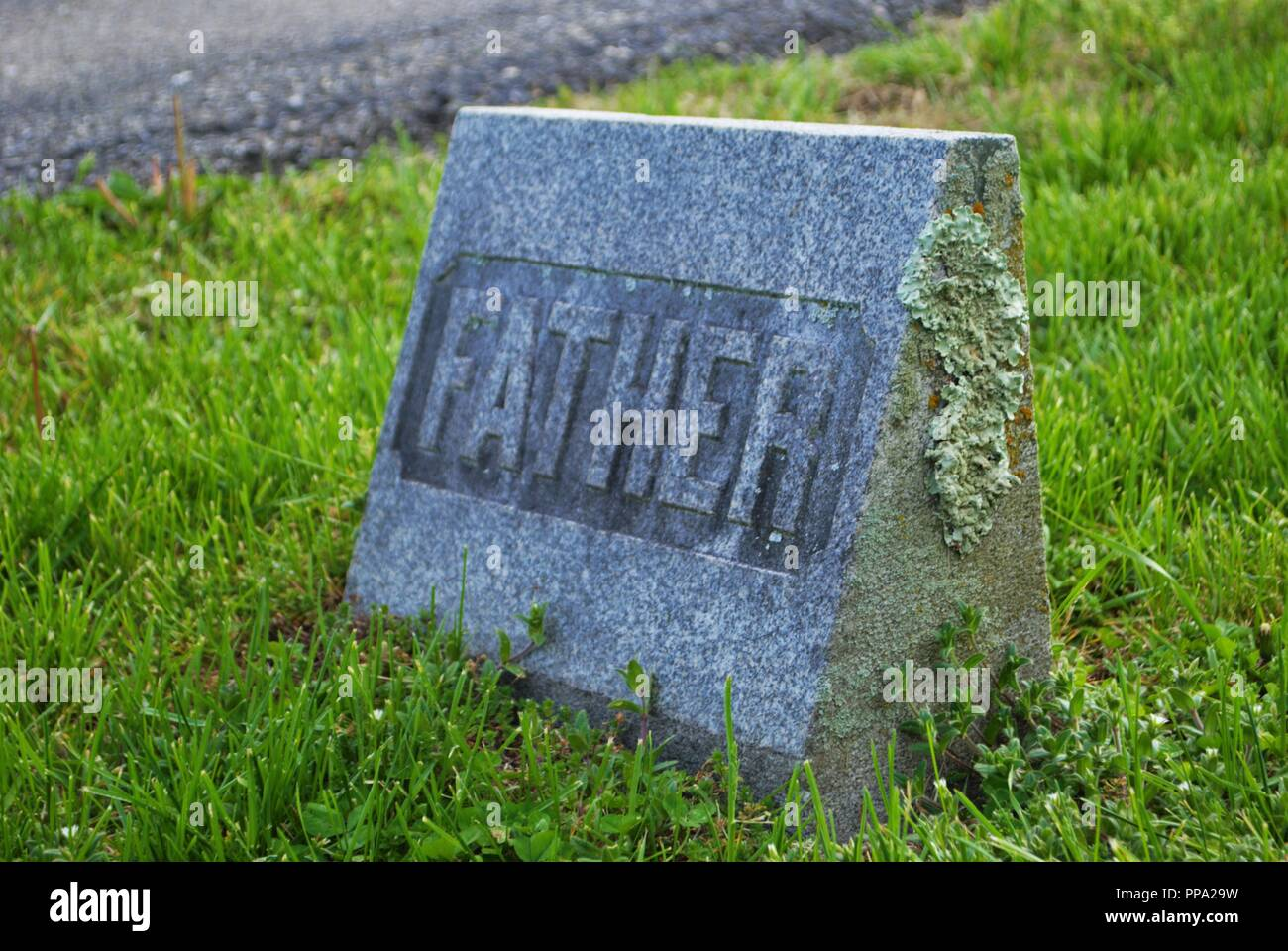 Old Grave Headstone Stone Cemetery Stock Photos Amp Old