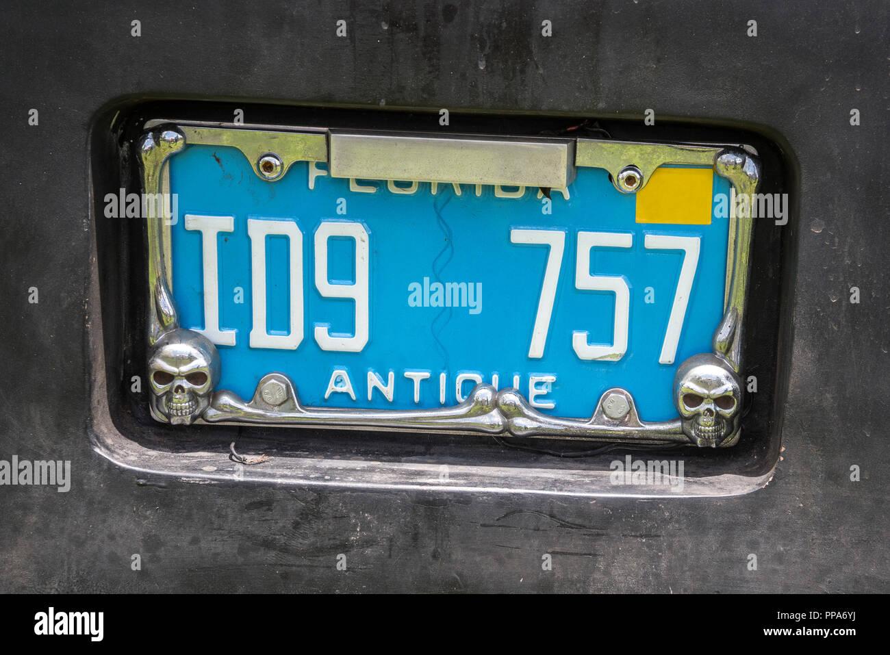 North Carolina 1956 License Plate Personalized Custom Car Bike Motorcycle Moped