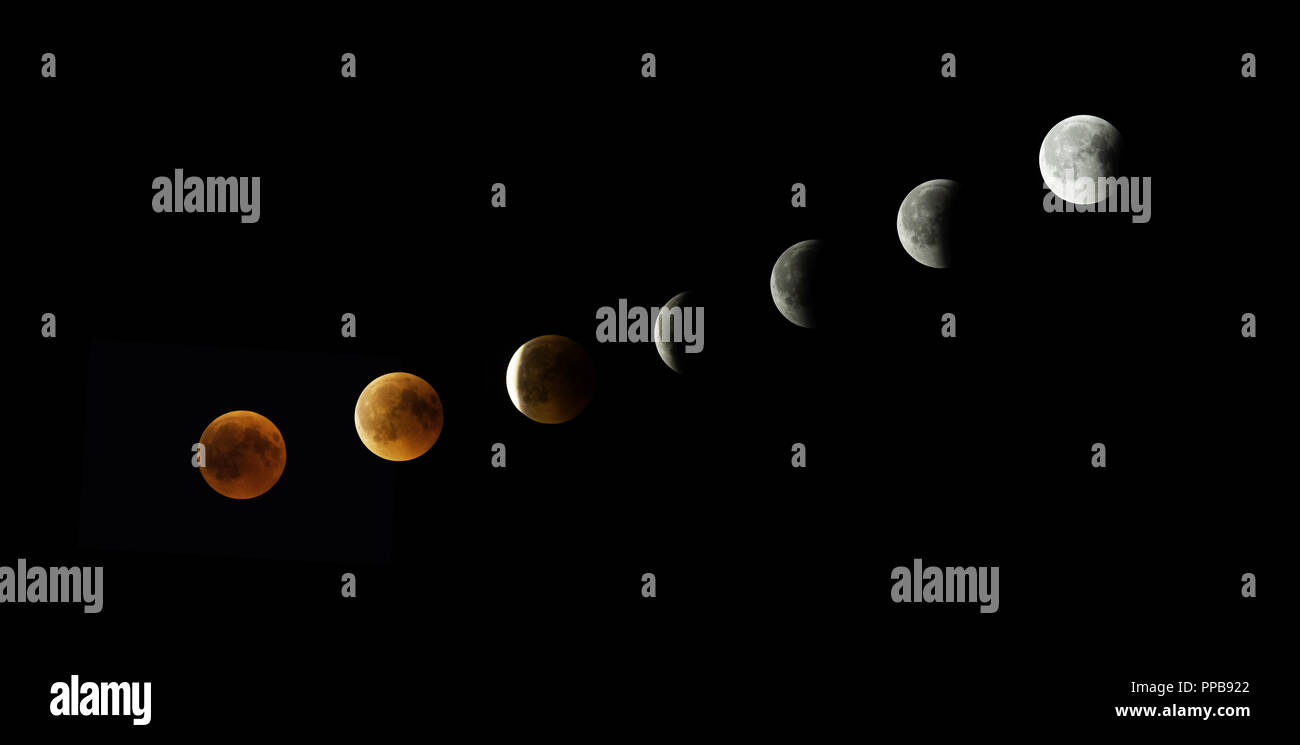 blood moon eclipse germany - photo #23