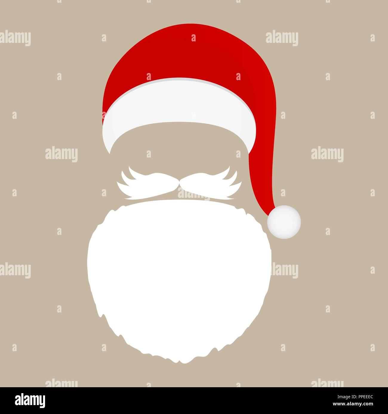 d3bd9edf995 Santa Claus cap