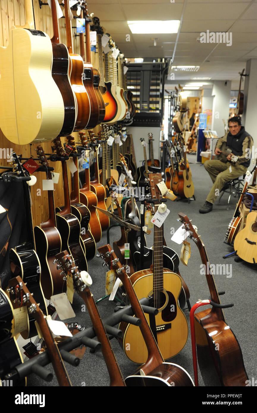 musicstore münchen