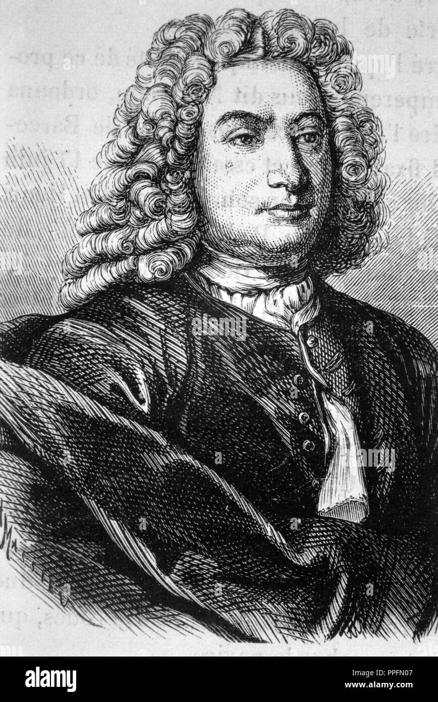 Physicist Daniel Bernoulli: biography, discoveries and interesting facts 49