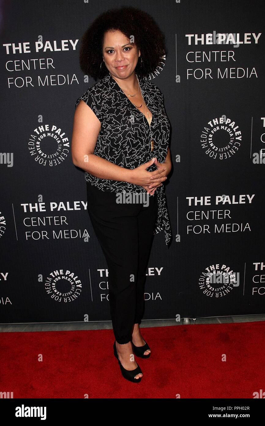 New York, NY, USA. 25th Sep, 2018. Amy Holmes at arrivals for The ...