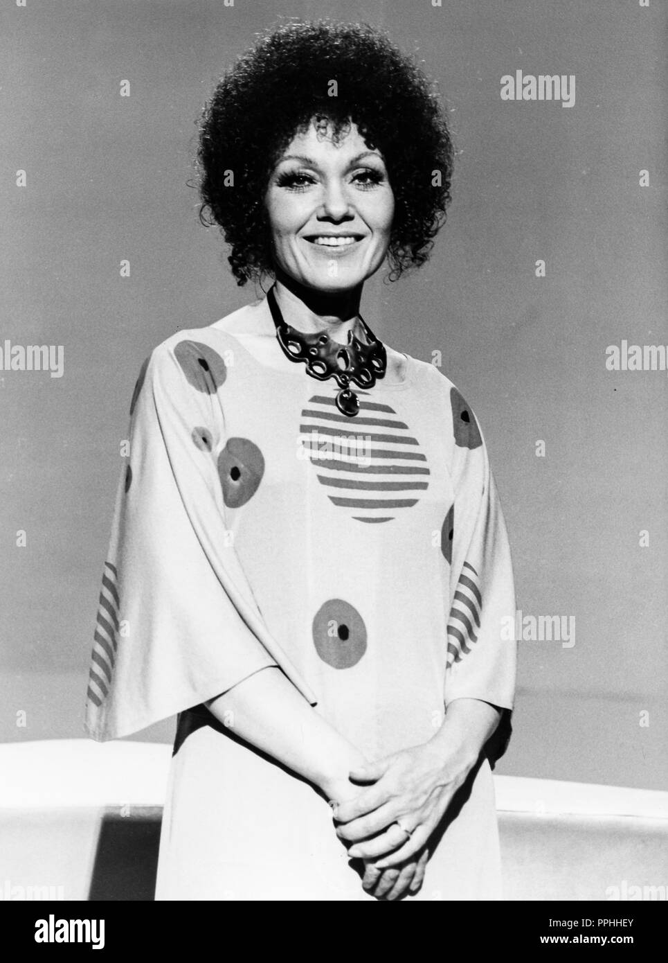 Cleo Laine (born 1927) Cleo Laine (born 1927) new photo