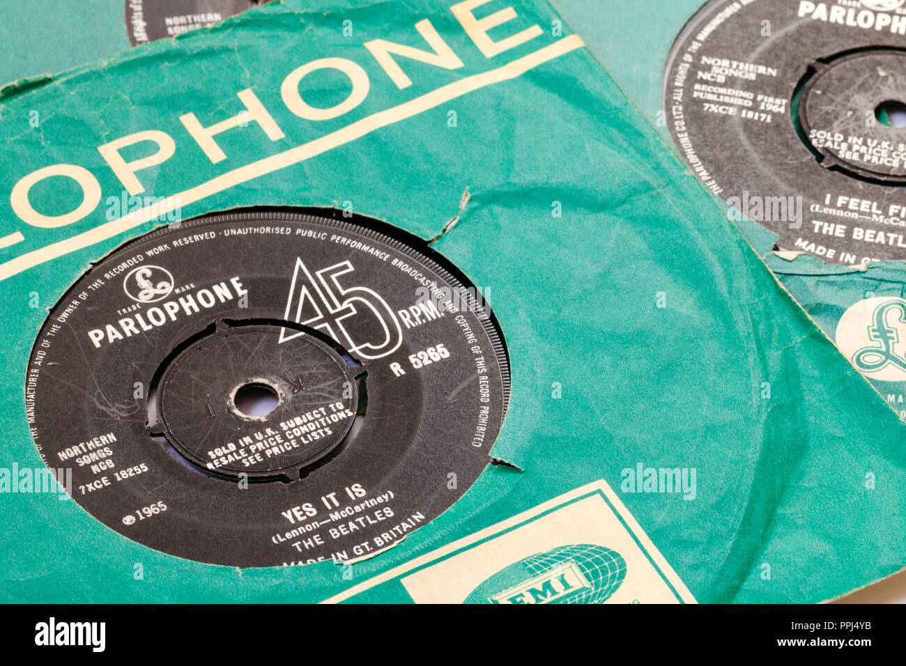 Parlophone Stock Photos Amp Parlophone Stock Images Alamy