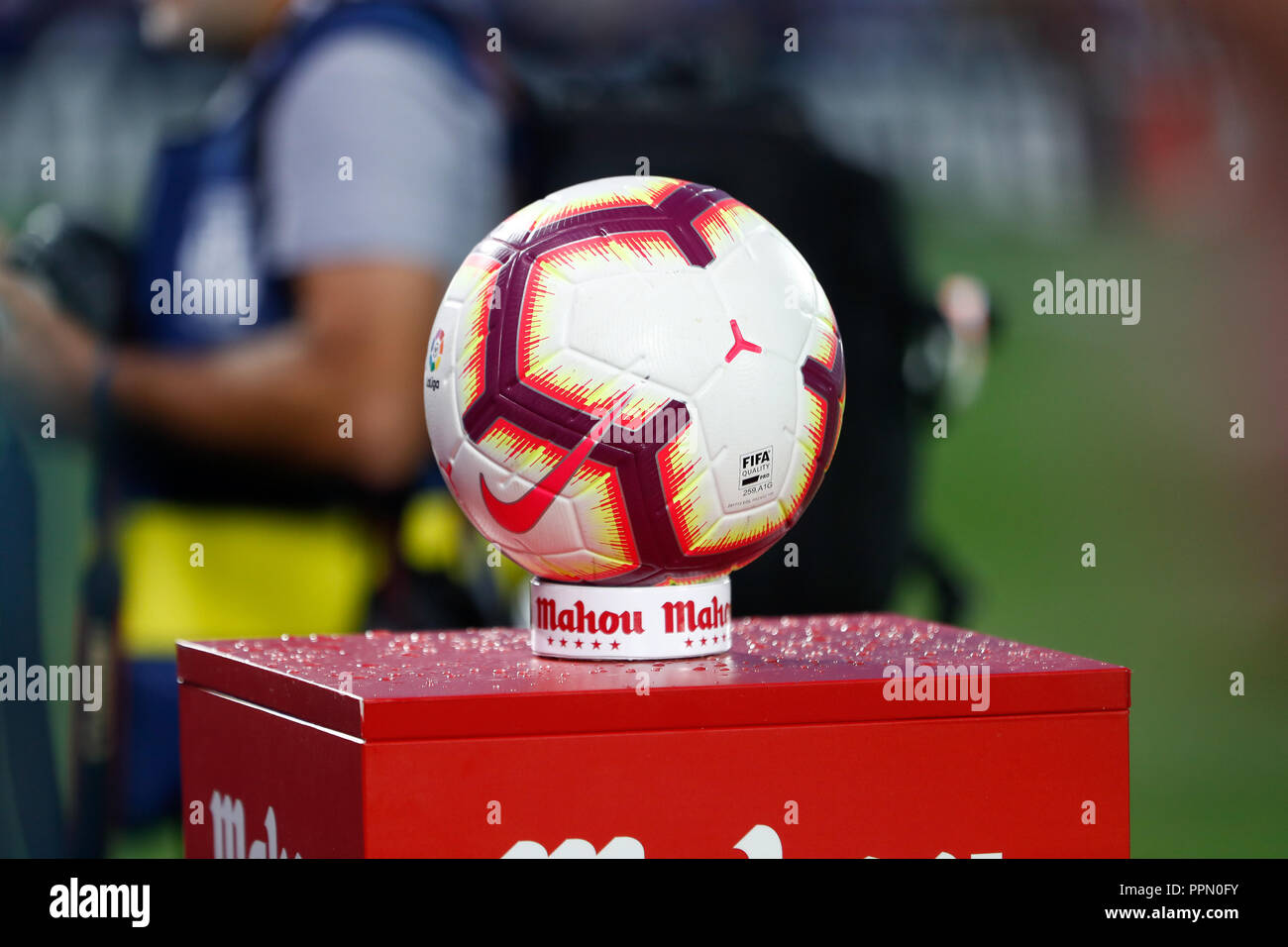 10fc32d3e4144 Nike Ball Stock Photos   Nike Ball Stock Images - Alamy