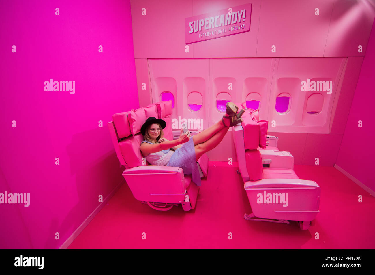 Supercandy museum