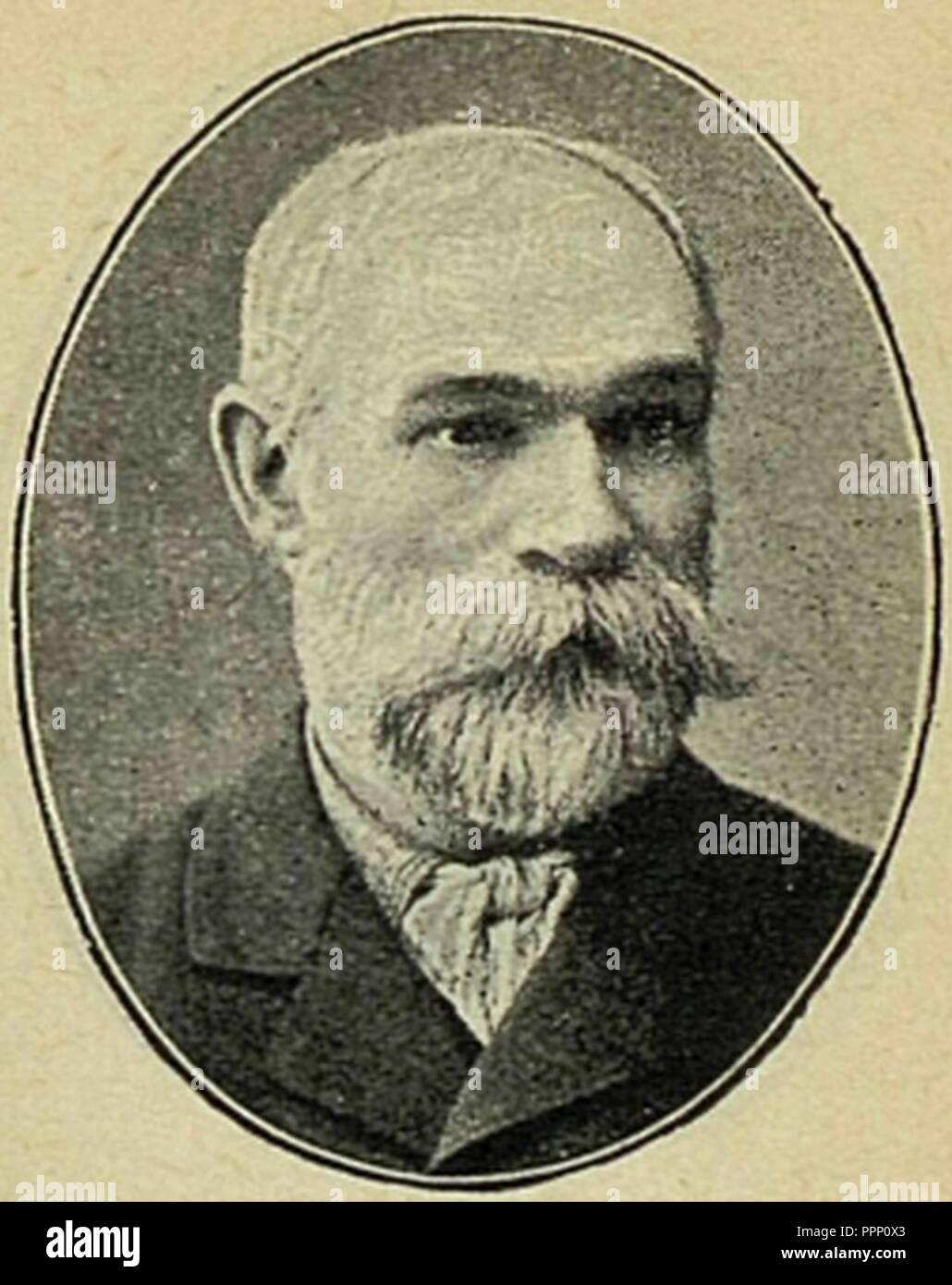 Polonsky Yakov Petrovich: biography and creativity