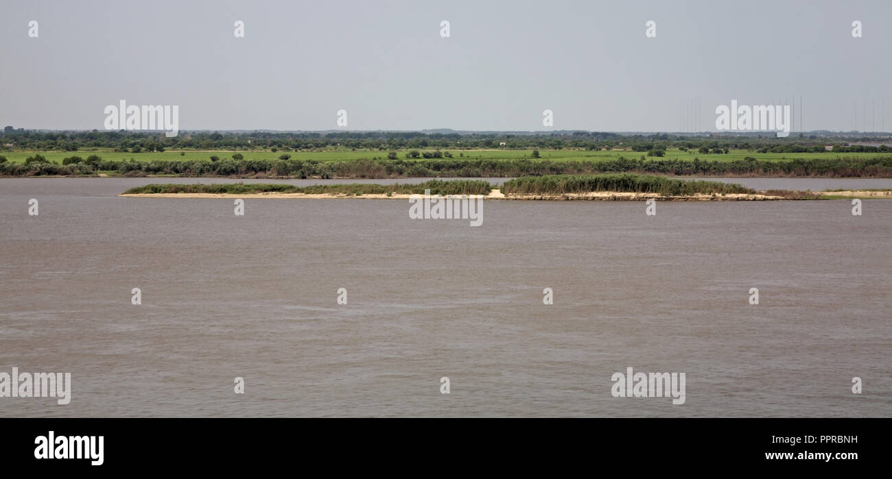 The mighty river Amur 46