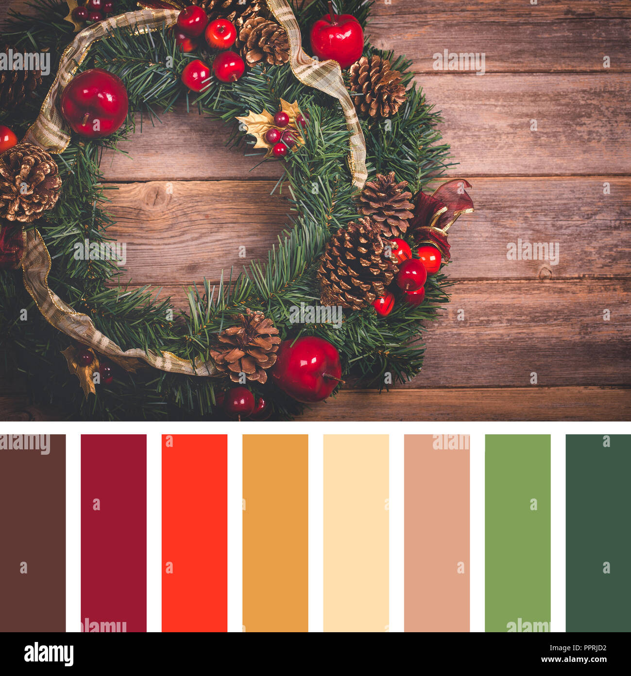 Cmyk Christmas Tree High Resolution Stock Photography And Images Alamy