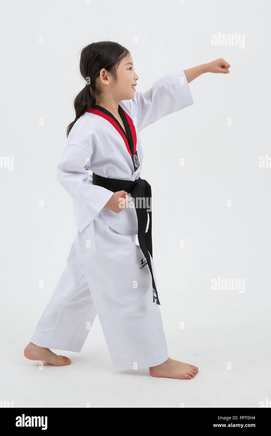 Taekwondo acton