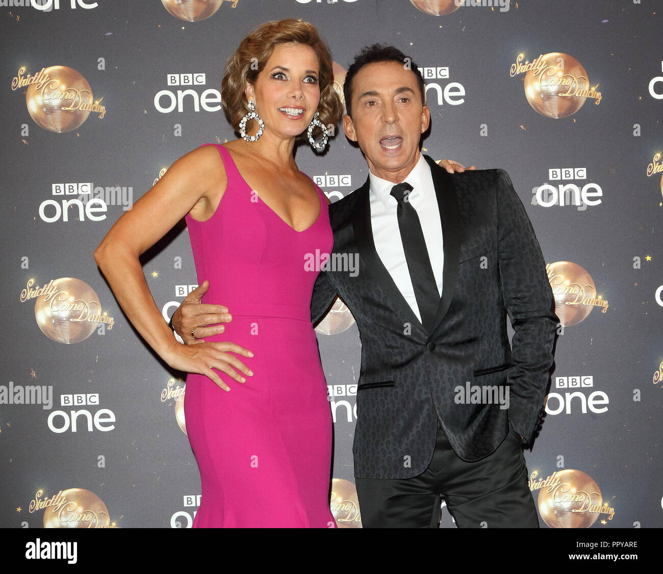 Dame Darcey Bussell Stock Photos & Dame Darcey Bussell Stock