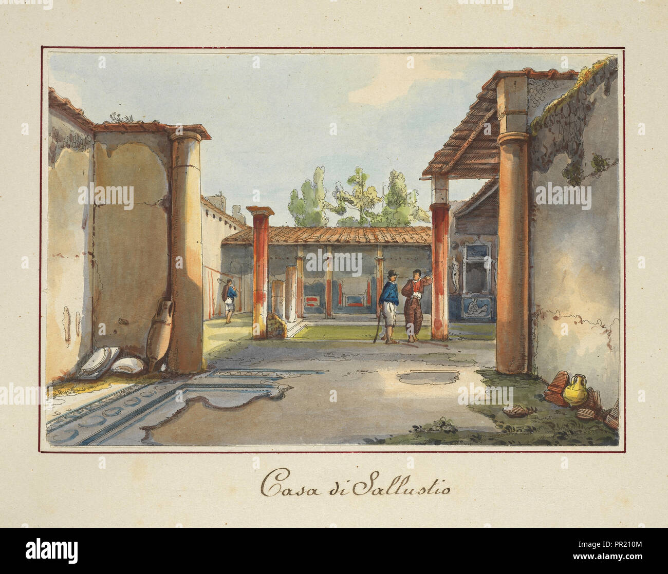 A Casa Di Babette 4 di stock photos & 4 di stock images - alamy