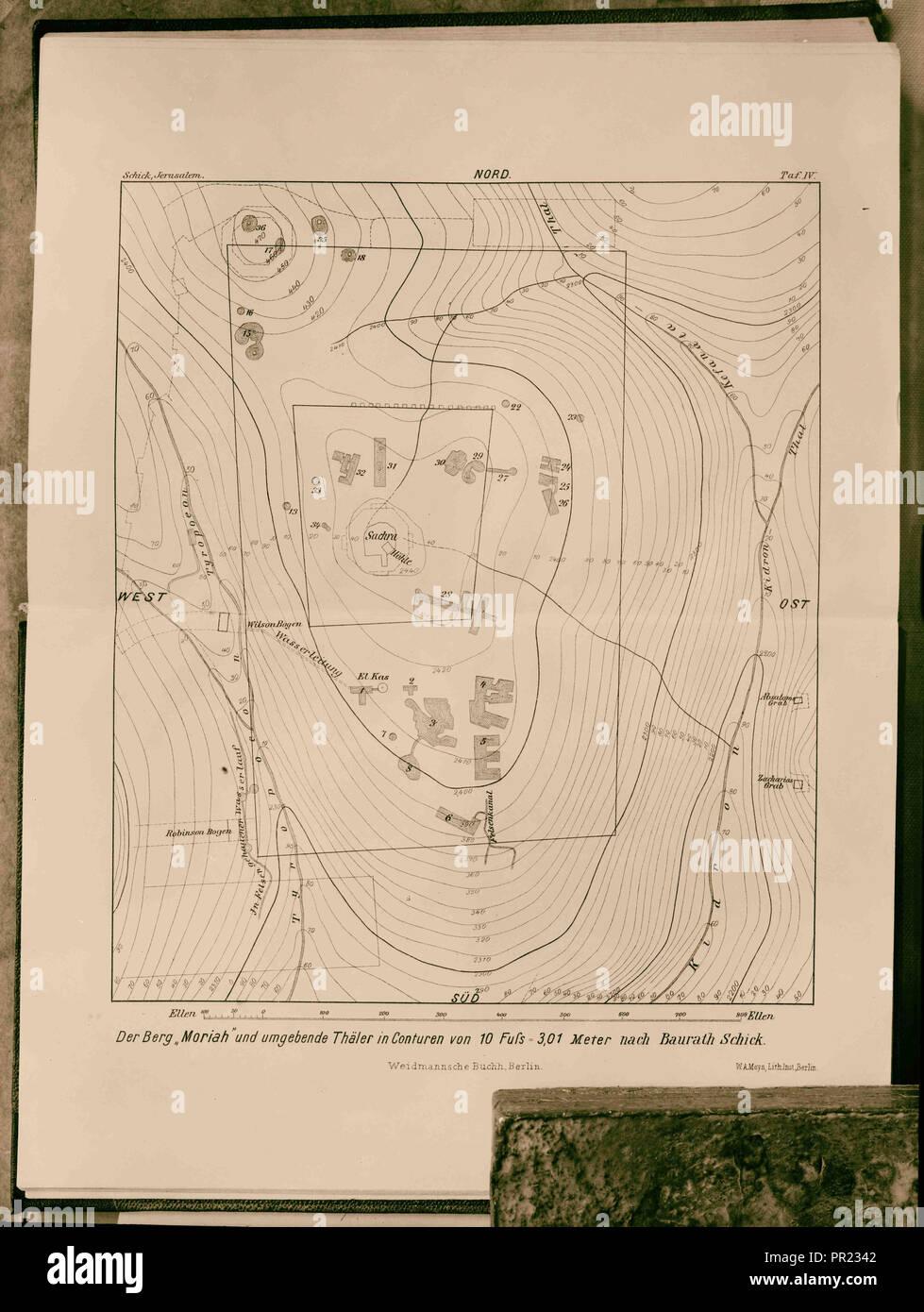 Mt. Moriah Jerusalem Stock Photos & Mt. Moriah Jerusalem ... on carter notch map, carroll map, mount hermon map, mount ebal map, mount carrigain map, land of moriah map, st. john's map, mount calvary map, mount paran map, mount zion, huntington ravine map, the mount of olives map, monadnock state park trail map, mount shechem map, golgotha map, moriah trail map, mount chocorua map, obion county map, mount marathon map, temple mount map,
