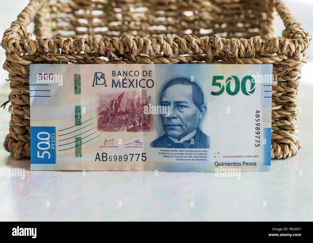 Mexican Economy Stock Photos & Mexican Economy Stock Images