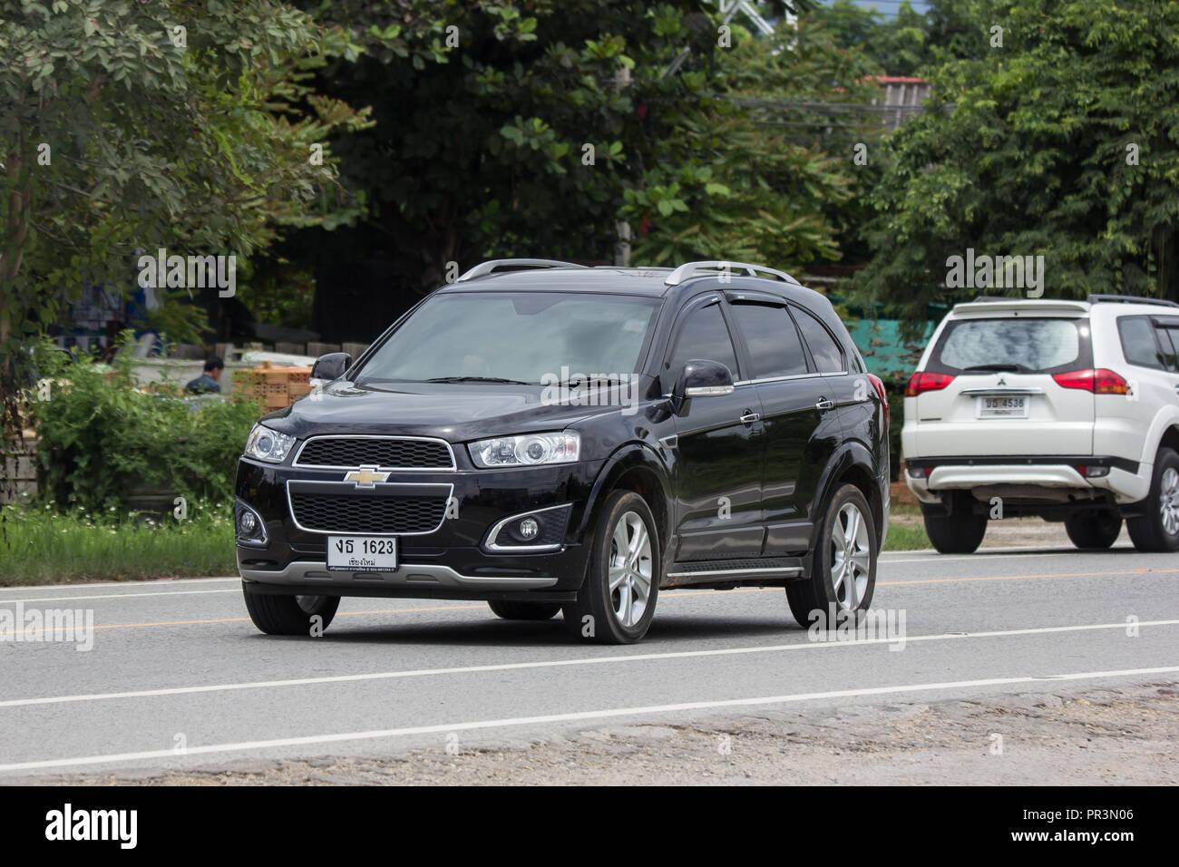 Kelebihan Chevrolet Captiva 2018 Review