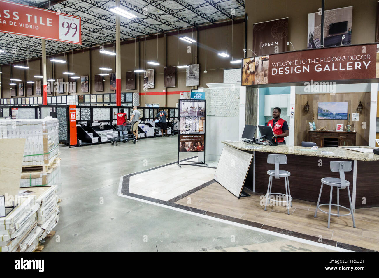 Page 4 - Floor And Decor Store High Resolution Stock Photography