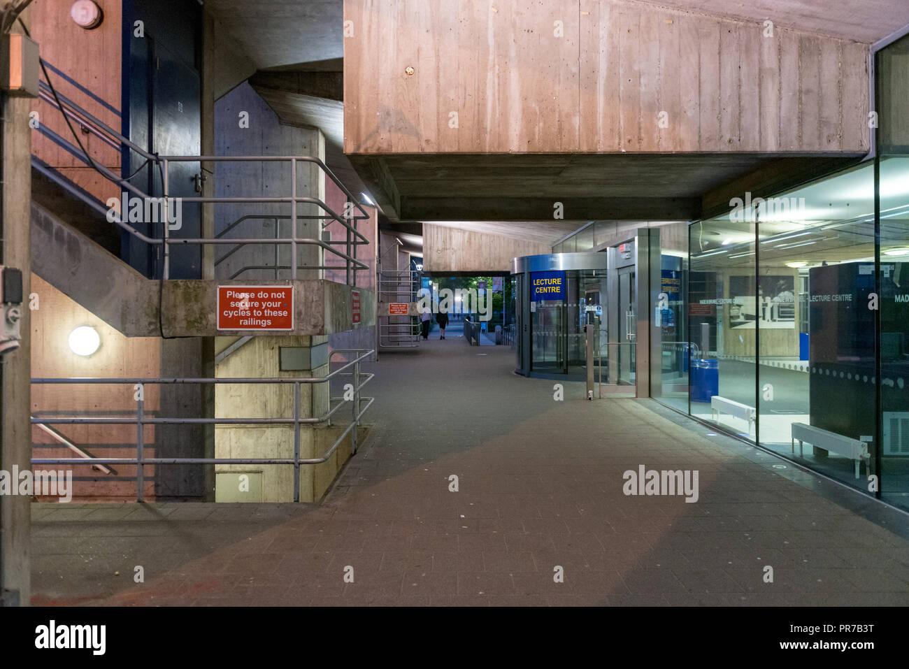 Brunel University London, Uxbridge - Stock Image