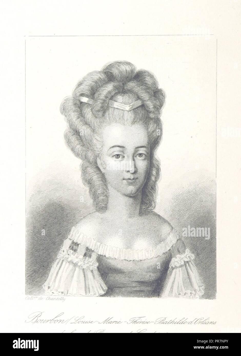 Page 248 Of Les Femmes De Versailles La Cour De Marie Antoinette Stock Photo Alamy