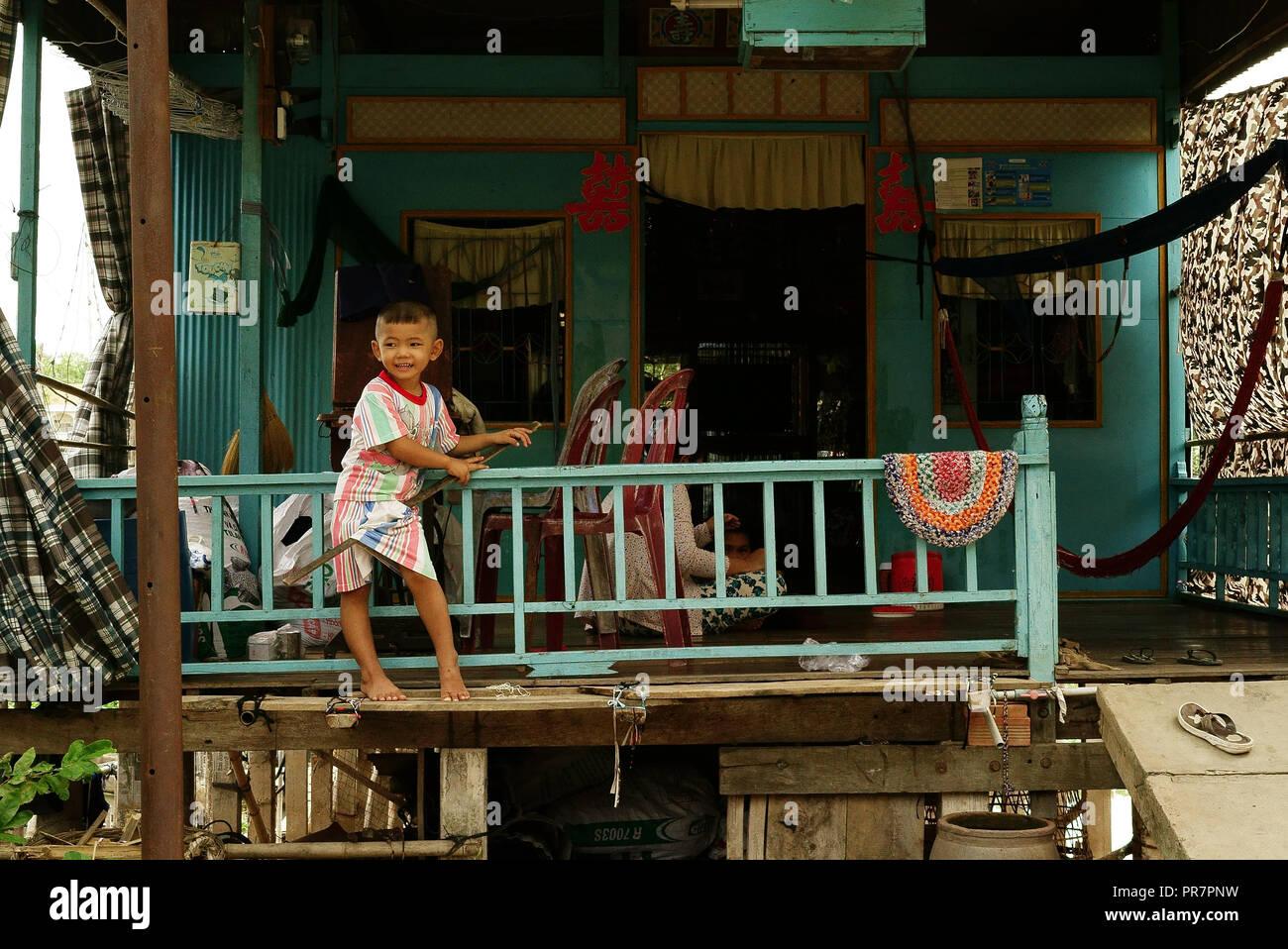 SEX AGENCY Chau Doc