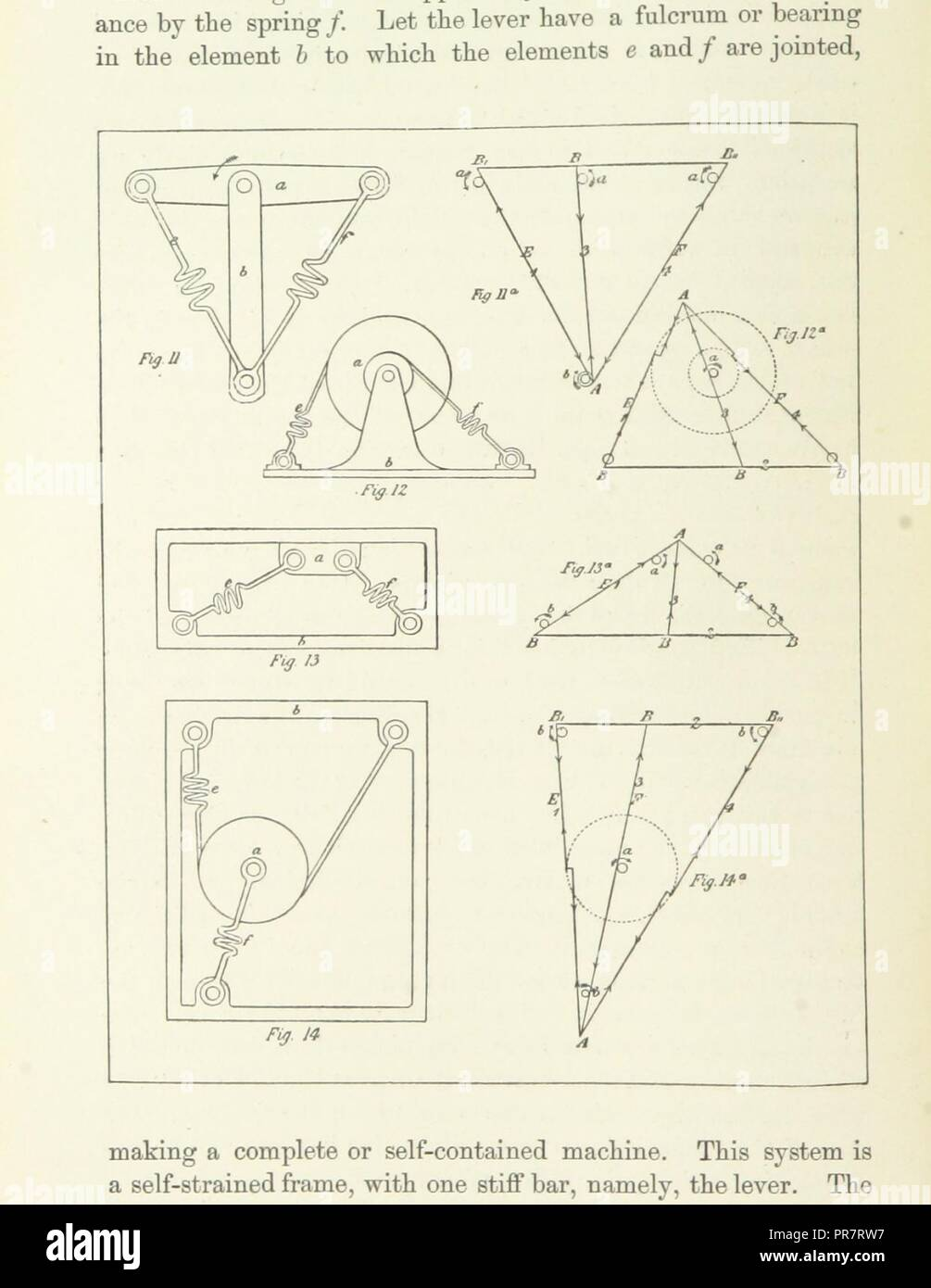 page 302 of 'Papers literary, scientific, &c. . Edited by Sidney Colvin . and J. A. Ewing . With a memoir by R. L. Stevenson' . - Stock Image
