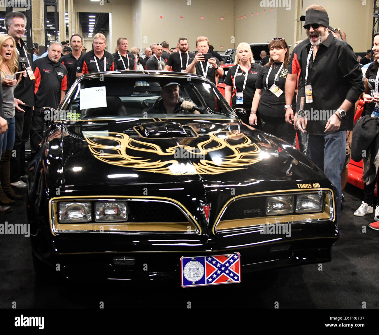 Burt Reynolds Bandit Stock Photos & Burt Reynolds Bandit