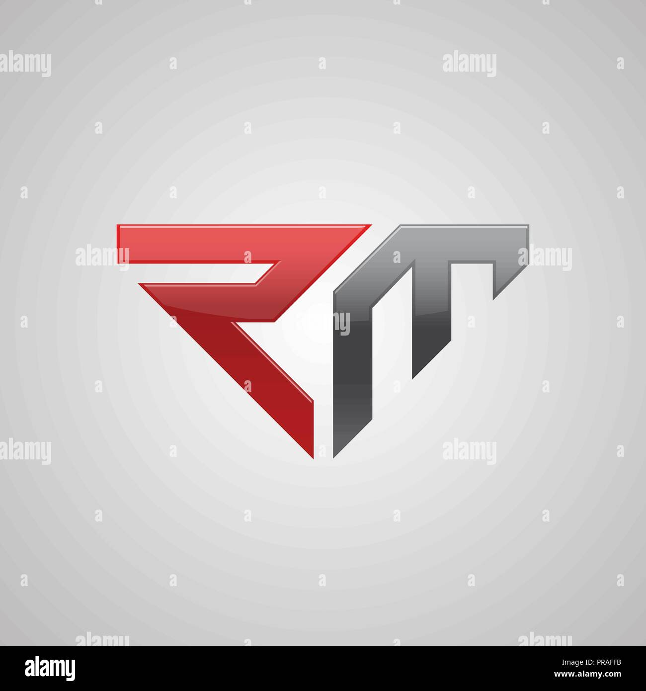 rm logo high resolution stock photography and images alamy https www alamy com creative letter rm logo concept design modern bold and professional feel very nice for brand identity image220893215 html