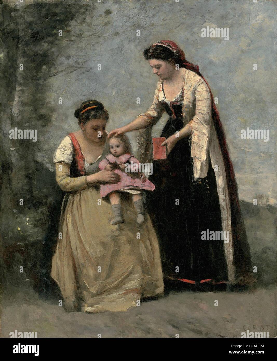 829f54b67b7f1 corot-jean-baptiste-camille-deux-femmes-jouant-avec-un-enfant-PRAH3M.jpg