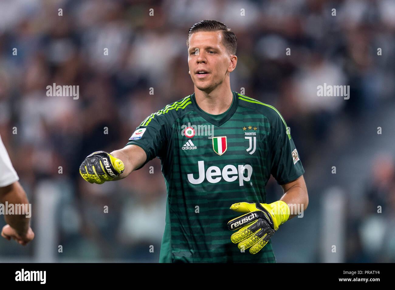 fc628c55d6a Wojciech Szczesny (Juventus) during the Italian 'Serie A' match between  Juventus 3