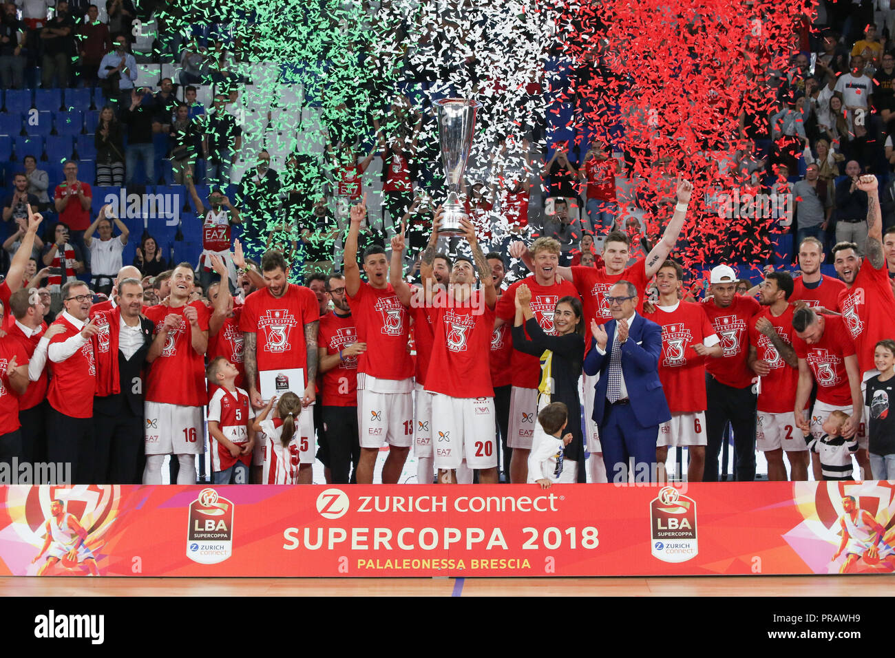 Olimpia Milano Stock Photos   Olimpia Milano Stock Images - Alamy 0635cc56572