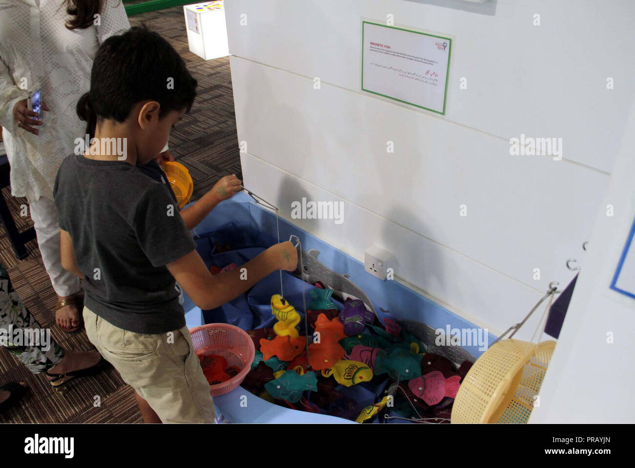 The Science Of Getting Kids Organized >> Children Taking Keen Interest During Steam Science Technology