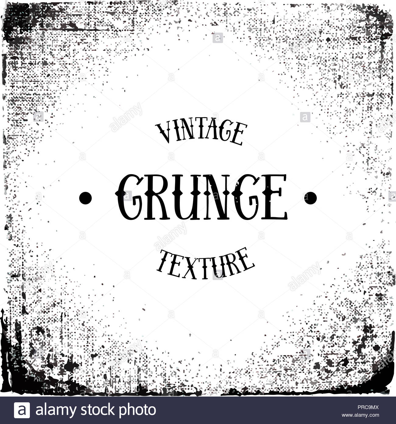 Grunge retro urban texture. Abstract vintage distressed background. Overlay texture for any urban, vintage, retro design posters, banners. - Stock Image
