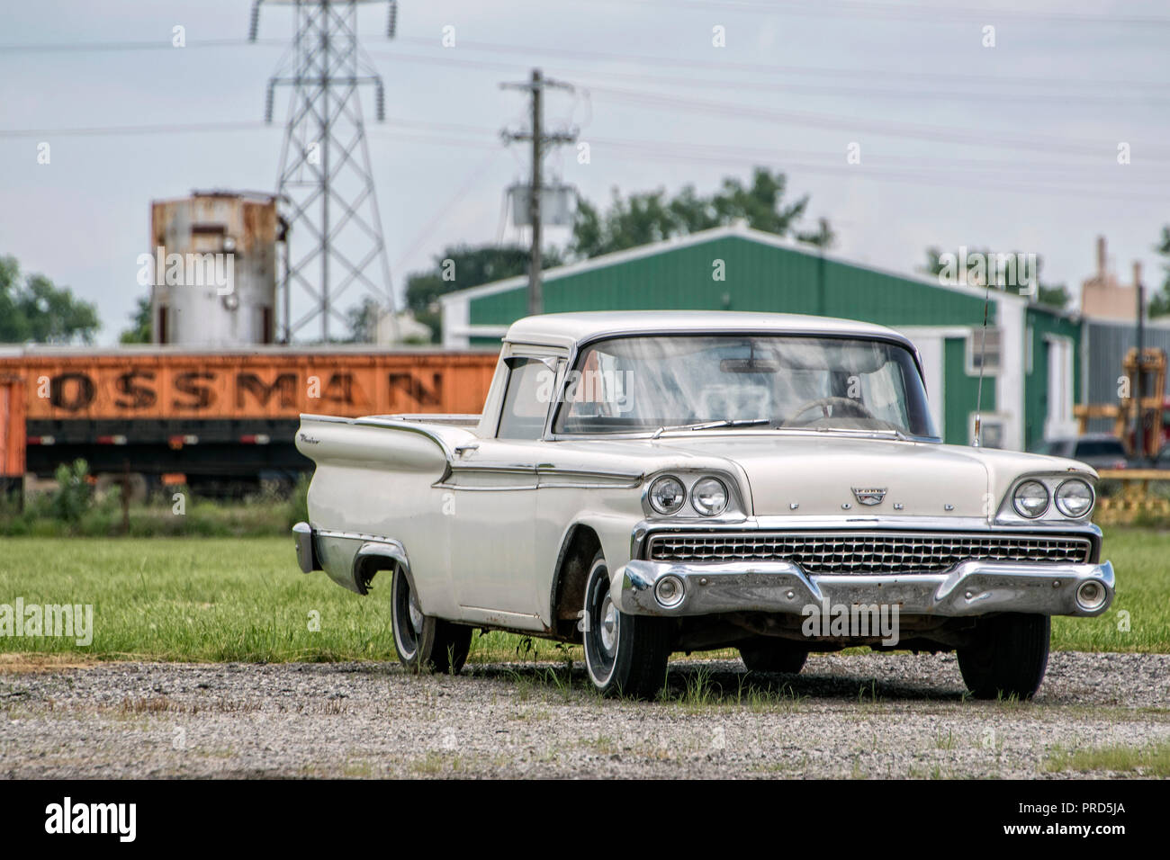 Ford Ranchero Stock Photos Ford Ranchero Stock Images Alamy