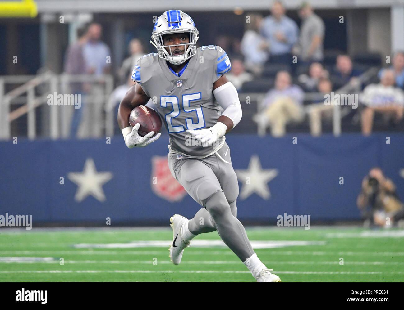 lowest price bbb12 50b59 September 30, 2018: Detroit Lions running back Theo Riddick ...