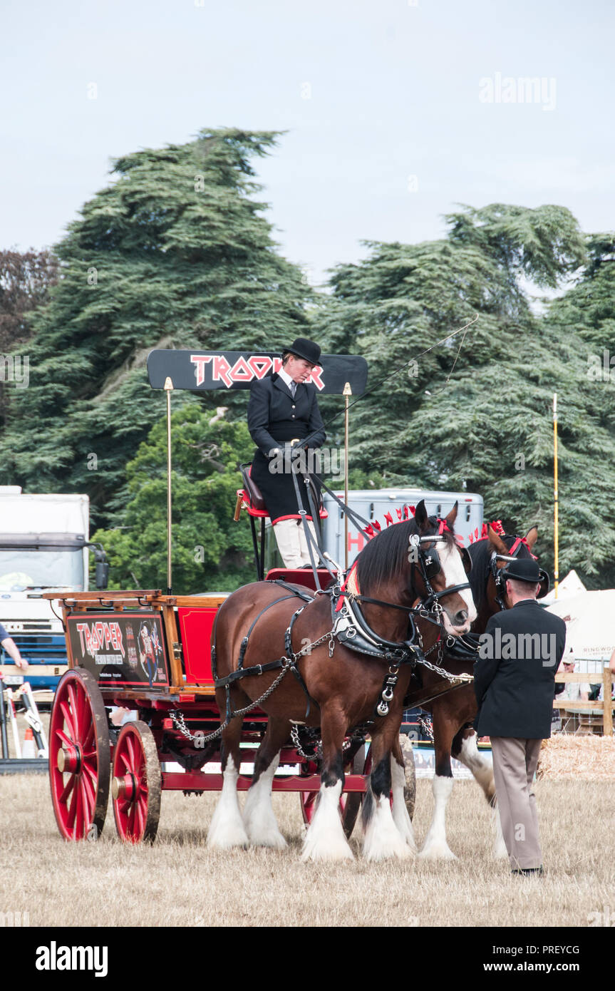 Countryfile Live - Stock Image