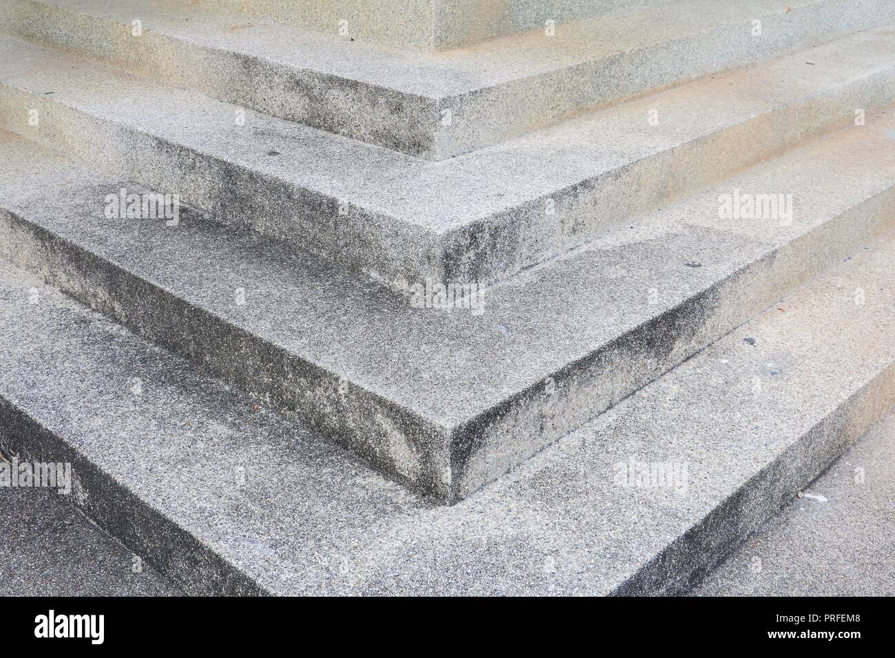 Stairs Old Stone Terrazzo,marble Floor Outdoors Building