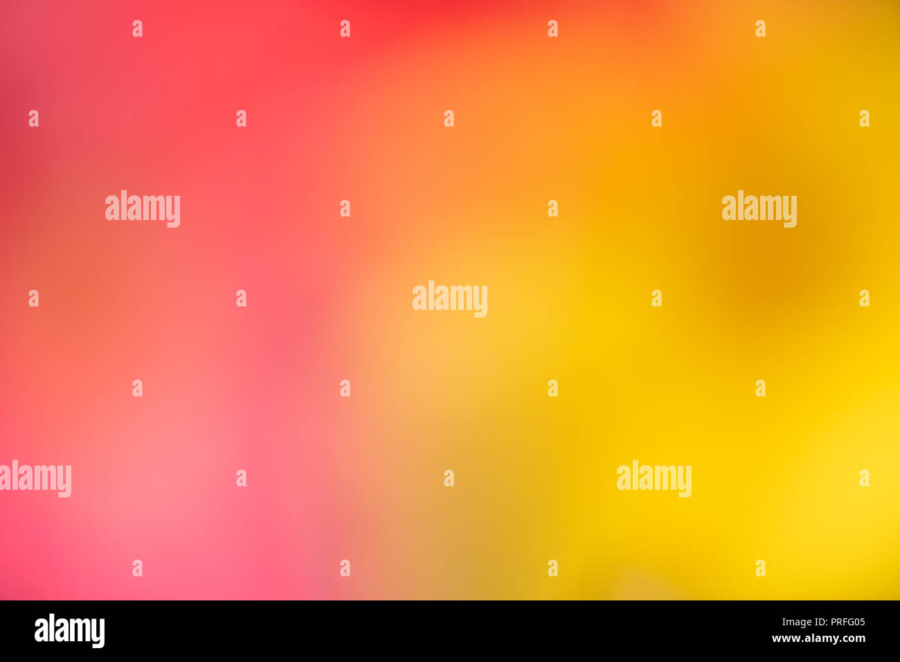 multicolored blured background - Stock Image