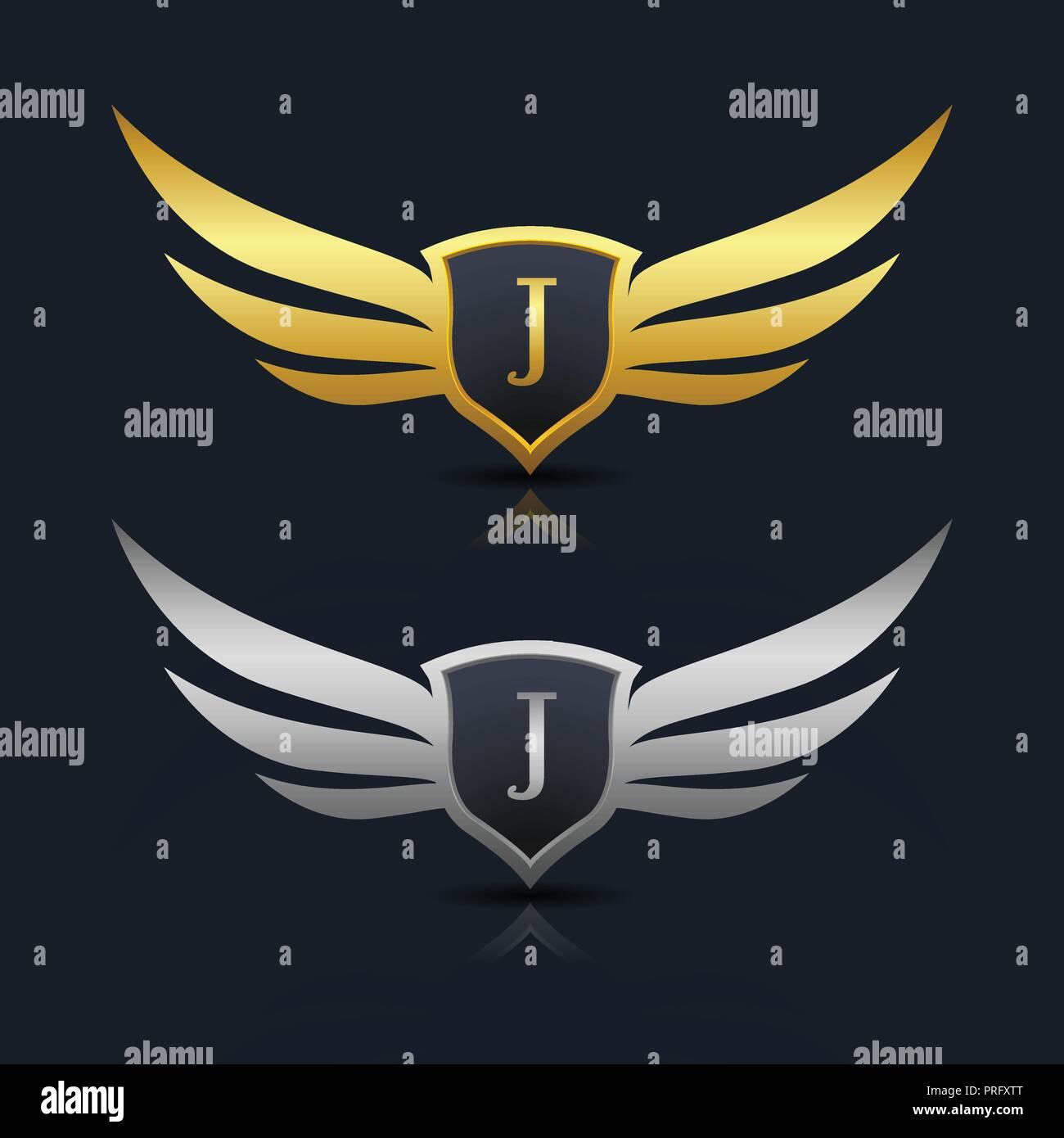 Letter J Logo Stock Photos Letter J Logo Stock Images Alamy