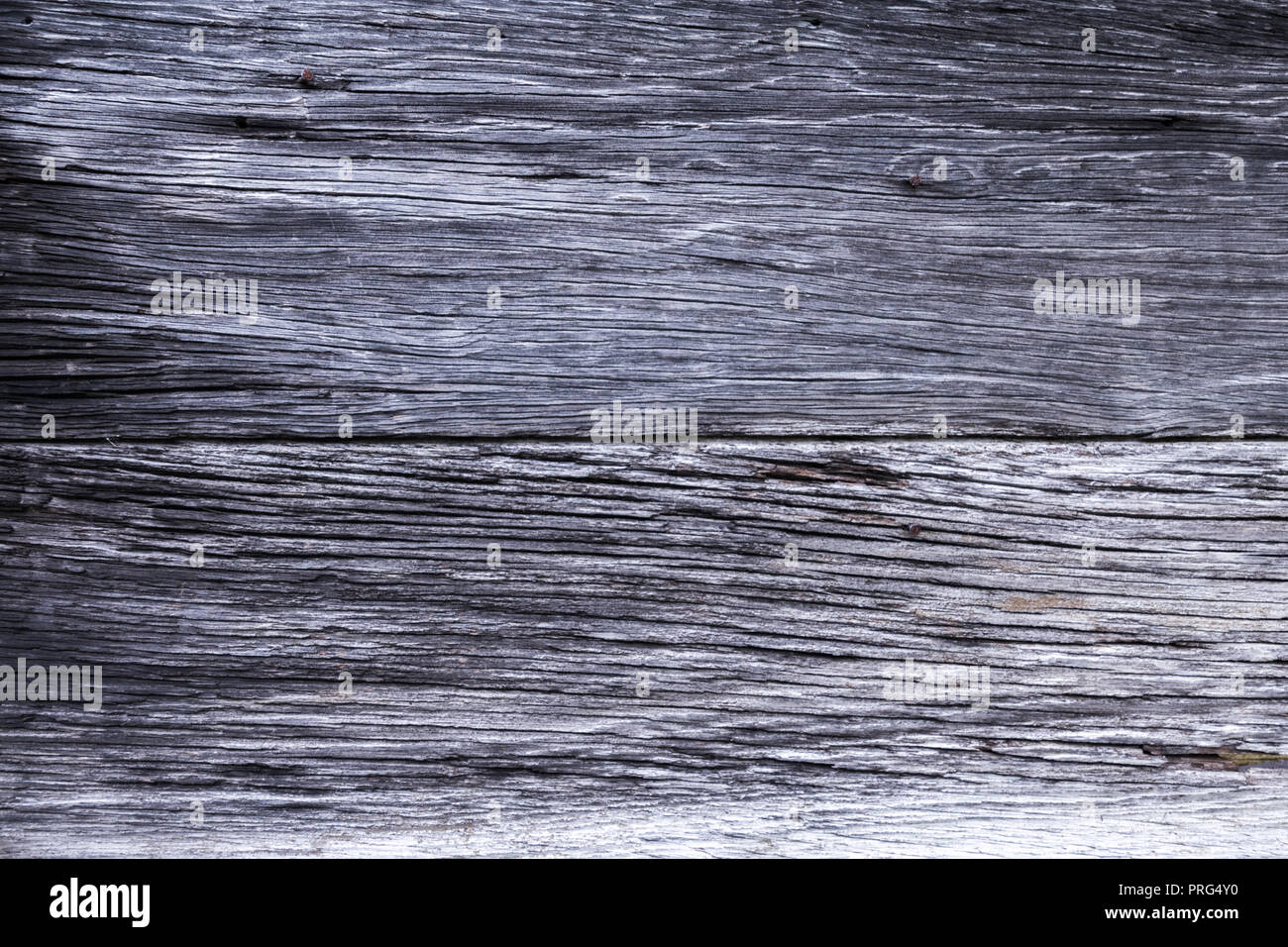 Weathered Old Gray Barn Board Antique Wood Wallpaper With 2 Boards Landscape