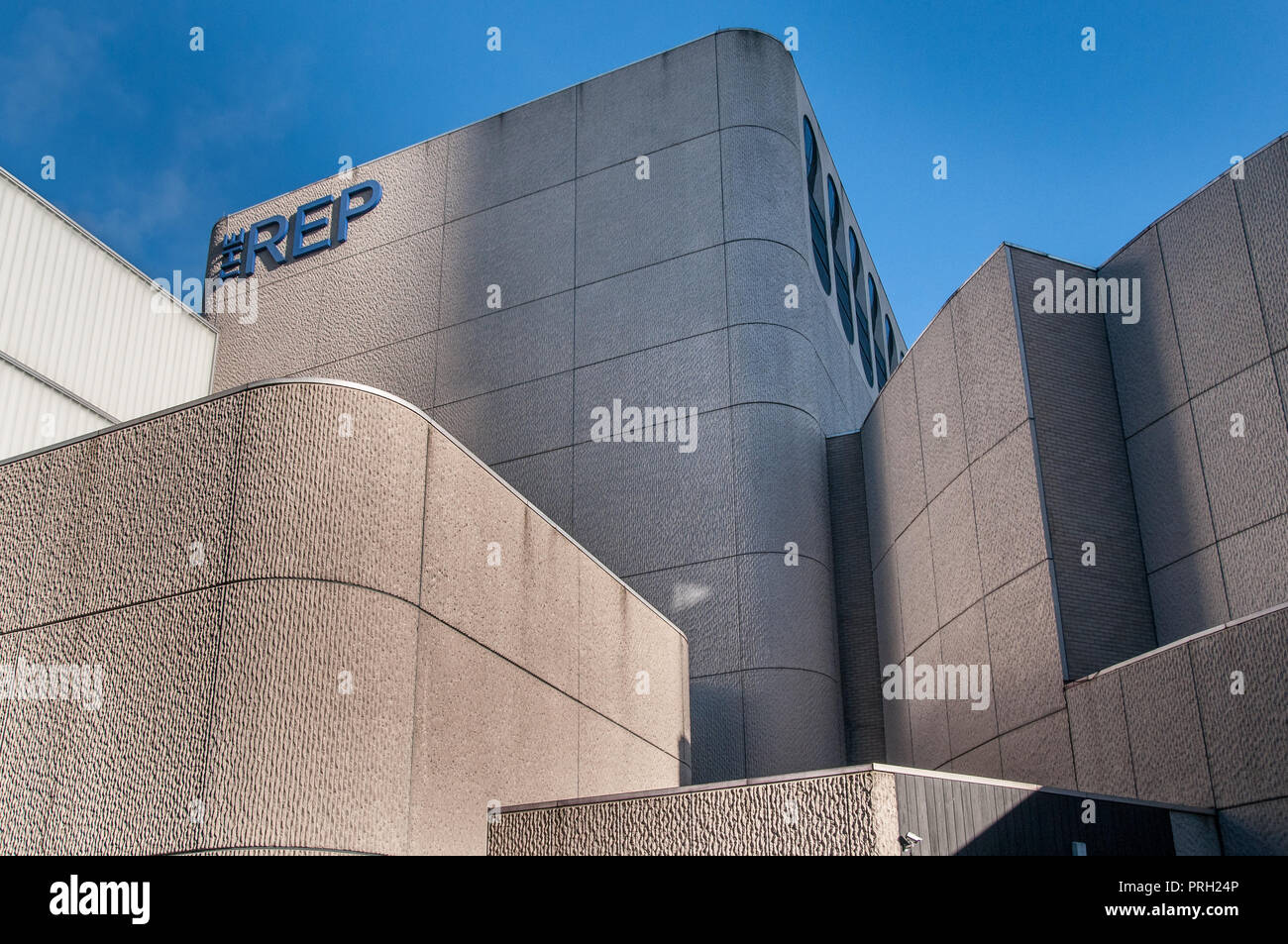 The REP - Stock Image